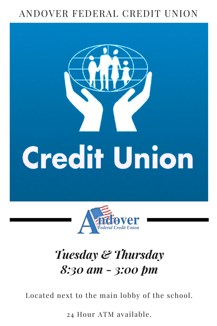 andover credit union
